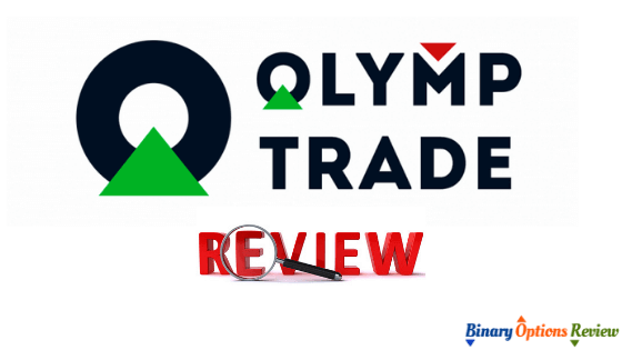olymp trade review india